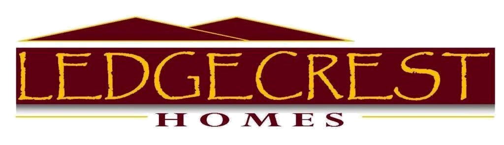 Ledgecrest Homes