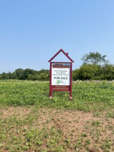 Lot  65 - 1785 Arbor Gate Ln - Town of Ledgeview